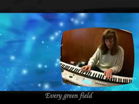 Crystal Blues Persuasion Keyboardcover Breaking Bad Tommy James