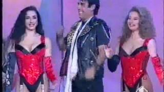 Teo Teocoli & Gabriella Labate & Angela Melillo
