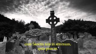 Lux Aeterna, Pie Jesu Domine - Catholic Requeim Mass Songs