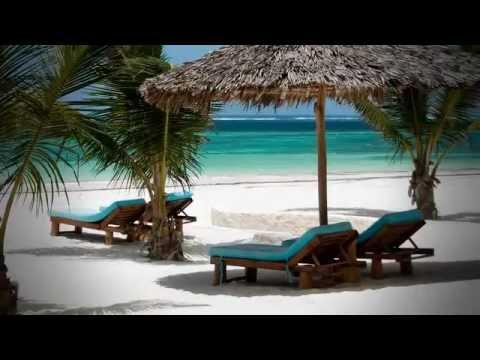 WaterLovers Beach Resort - Diani Beach - Kenya