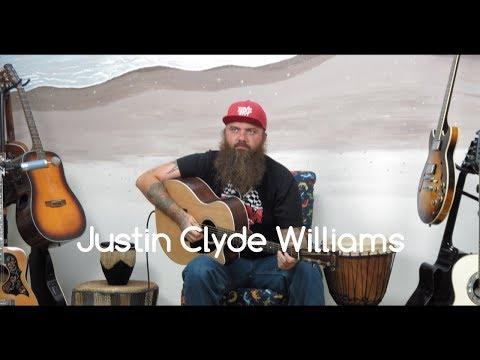 Lost Tracks - Justin Clyde Williams - Hag