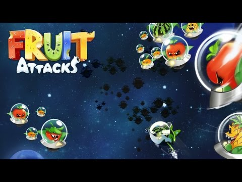 Fruit Attacks - Trailer