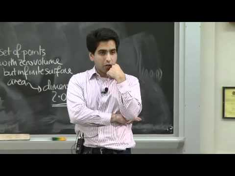 School of Engineering Special Lecture: Sal Khan