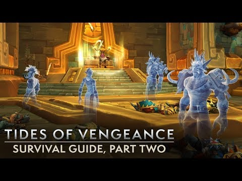 Tides of Vengeance Part 2 Survival Guide Mp3