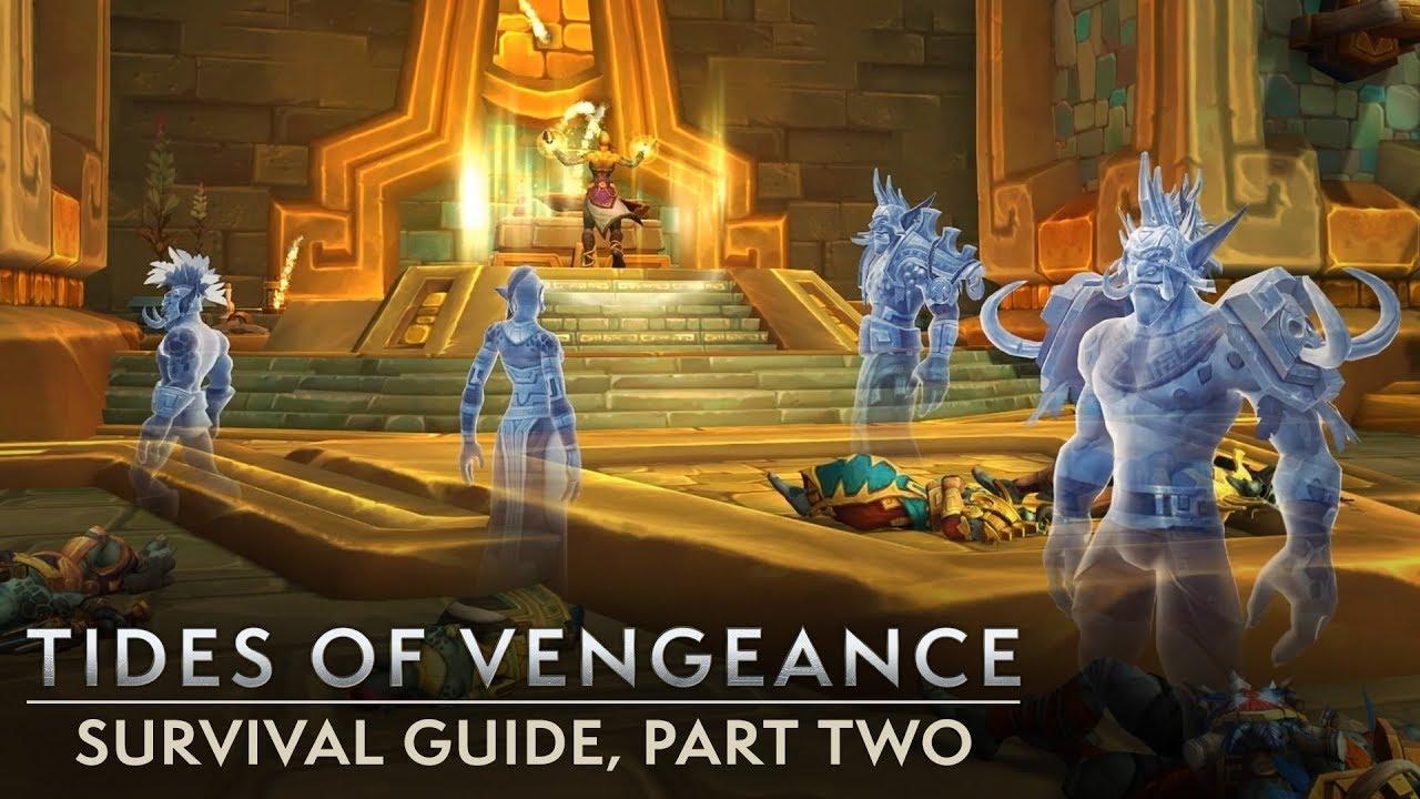 Tides of Vengeance Part 2 Now Live!