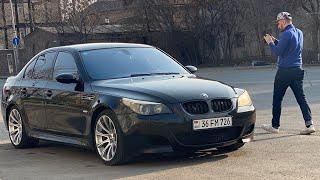 Авторынок Армении обзор очень веселого автомобиля! Как и просили)