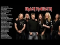Iron Maiden Greatest Hits Full Album Playlist!