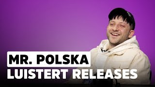 Mr. Polska: ''Boef is een fenomeen.'' | Release Reacties
