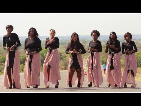 Rejoicing Choir Omwene Oteya video (Full video)