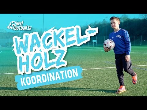 Coordination Training For Youth Soccer Youtube