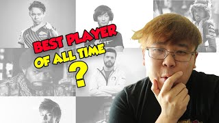 Justin Wong AMA?!?! Best Fighting Game Player of All Time?!?!