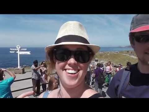 Visiting Cornwall Day 2 || Minack Theatre, Lands End and the Lizard