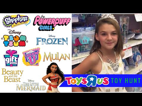 Toy Hunting!!! | Toys R Us