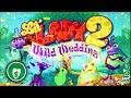 Lil' Lady 2 Wild Wedding slot machine, bonus