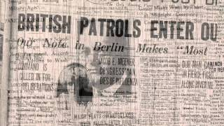 Science Matters | Episode 102 | 1918 Spanish Flu Pandemic