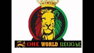 One World Reggae Sound - Wipe Out Riddim