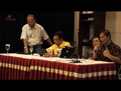 Diskusi: Gunung Padang dan Tradisi Megalitik Nusantara