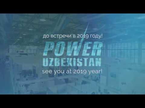 Power Uzbekistan 2018 video report