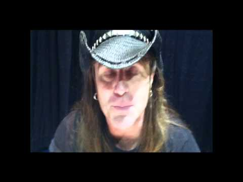 Scott McNeil has an important message for you!