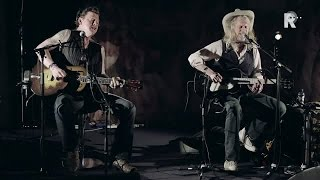Ian Siegal and Jimbo Mathus Casey Jones Live uit Lloyd