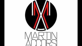 Martin Accorsi feat. Sarah Kühne - Soul Jack