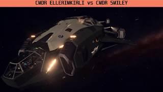 Elite Dangerous PVP | Challenger vs FAS