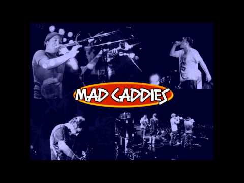 MAD CADDIES - The Bell Tower