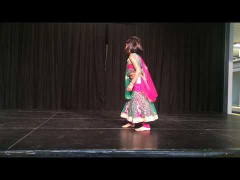 Prem ratan dhan payo | cham cham |  Radha Teri...