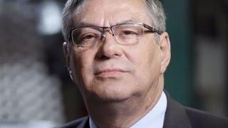 Krzysztof Grządziel, DGS - Konkurs EY Przedsiębiorca Roku 2014