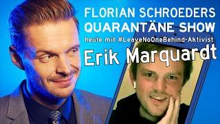 Die Corona-Quarantäne-Show vom 02.05.2020 mit Florian & Erik