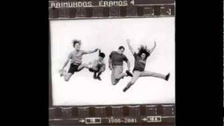 Raimundos - Sheena Is a Punk Rocker (Ramones Cover)