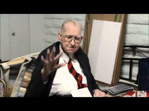 Do UFO's exist Boyd Bushman? - Cloudnames blog