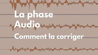 Comment eviter les problèmes de phase audio dû au micro lors de session de mixage en MAO