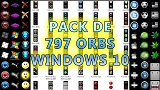 Descargar Pack de Orbs para Windows10