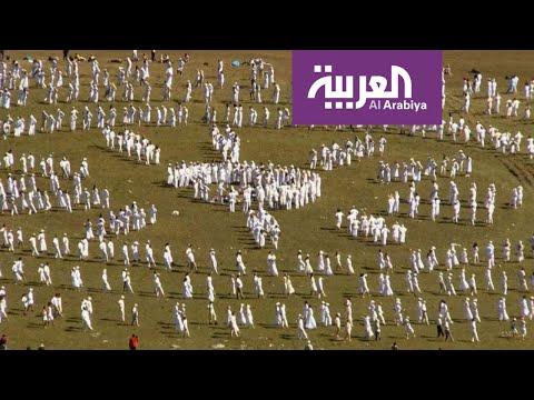 صباح العربية | قصة جماعة الإخوان -البيض- والتأمل  - 12:54-2019 / 8 / 21