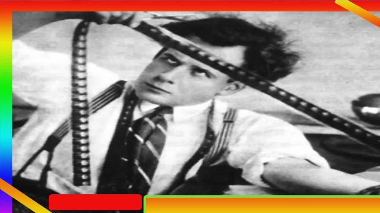 Sergei Eisenstein and his legendary films 47