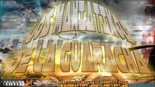BIEN LOCO CUMBIATON DJ BEKMAN LOS MANIATICO DE LA WARACHA VOL 3 .mp4