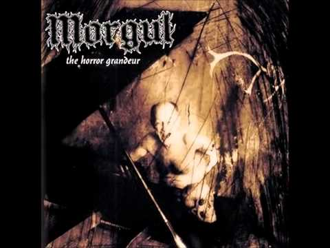 Morgul - The murdering mind