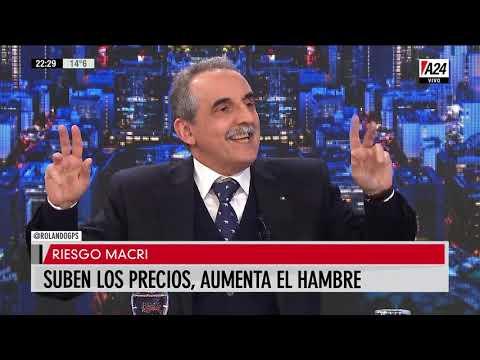 Moreno vs el gorila blanco