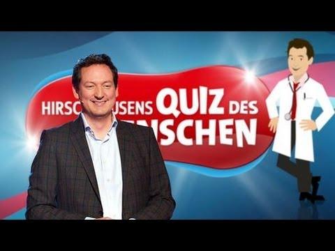 Hirschhausens Quiz des Menschen - Das Finale (Folge 4/4) 20.06.2013