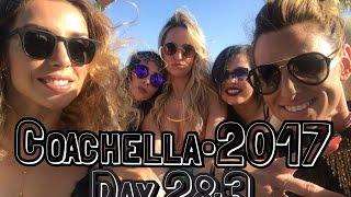 COACHELLA 2017! Коачелла 2017  Выступление LADY GAGA & Lorde!