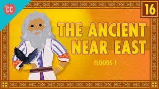 Noah's Ark and Floods in the Ancient Near East: Crash Course World Mythology #16
