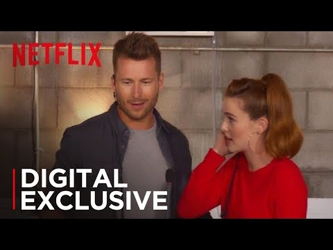 Set It Up | Love Assistants with Zoey Deutch and Glen Powell | Netflix Mp3