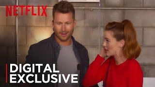 Set It Up | Love Assistants with Zoey Deutch and Glen Powell | Netflix
