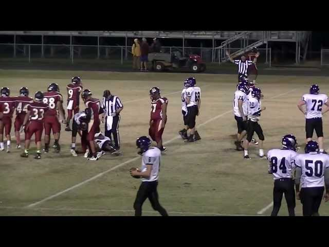 battlefield football