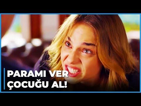 Ceren Çocuğunu Agah'a SATTI! | Zalim İstanbul 21. Bölüm