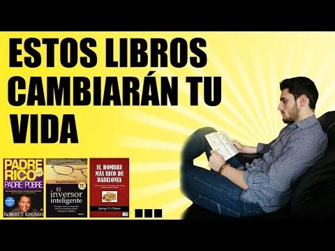 60-libros-que-te-cambiarÁn-la-vida---libros-para-emprendedores