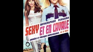 Sexy et en cavale - Bande-annonce Français Canada