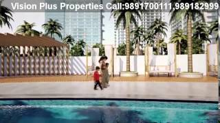 Supertech Supernova Sector  94 Noida # 9891829999 Vision Plus Properties