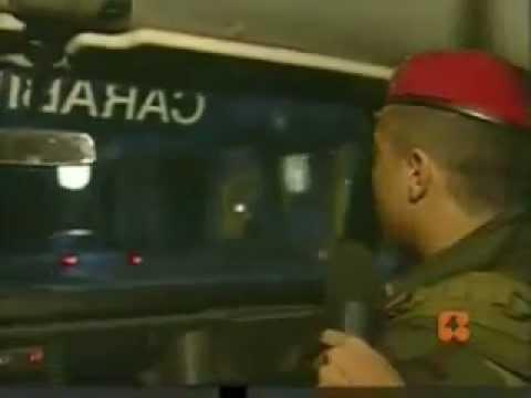 """Squadrone Carabinieri Eliportati Cacciatori """"Calabria"""".mp4"""